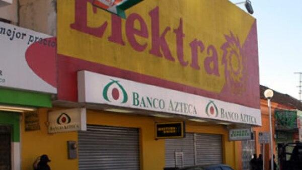 Elektra es la mayor proveedora de préstamos no bancarios de corto plazo en Estados Unidos. (Foto: Cuartoscuro)
