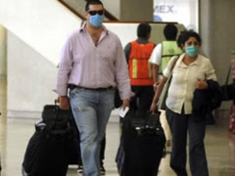 En un año pueden morir hasta 500,000 personas de influenza alrededor del mundo. (Foto: Reuters)
