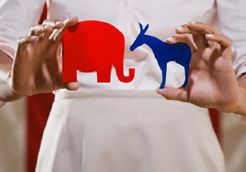 Demócratas y republicanos entran en fricciones cuando la hipotética agencia de protección al consumidor aparece. (Foto: Jupiter Images)