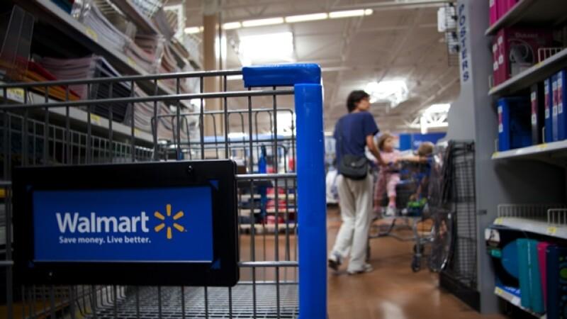 En lo que consideró un caso único, un menor de edad se escondió en un Walmart por varios días durante julio pasado