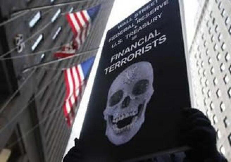 Si bancos como Goldman Sachs no hubieran corrido riesgos innecesarios, nadie habría tenido que salvarlos. (Foto: Reuters)