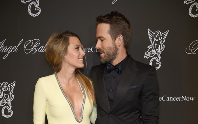 La pareja puede que este año sea en el que finalmente presenten a James ante sus fans a través de sus redes sociales.
