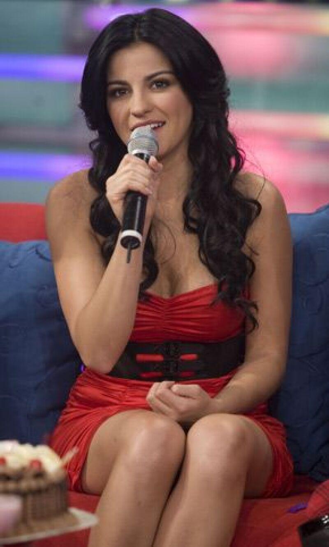 La ex RBD no participará en el quinto capítulo de la serie `Mujeres Asesinas´ aunque ya estaba confirmada, debido a que protagonizará la nueva telenovela del productor Juan Osorio.