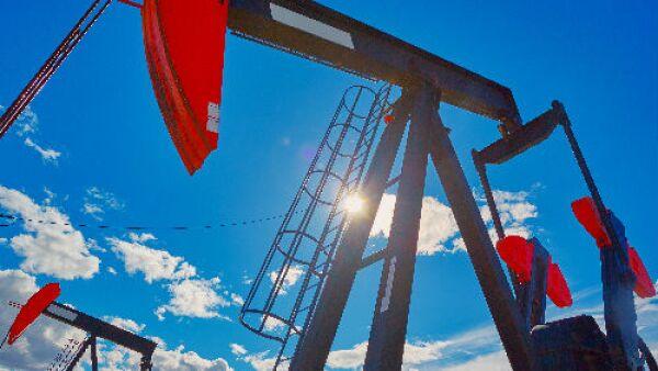 bombas de pozos petroleros