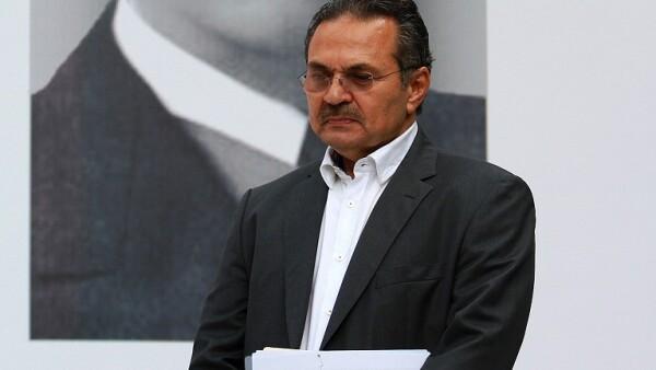 Octavio Romero, próximo director de Pemex