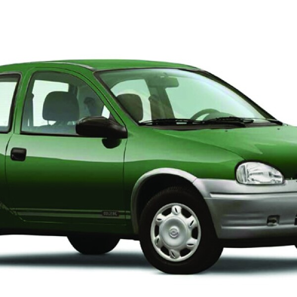 Al llegar el año 2000, la automotriz estadounidense decidió conmemorar esta fecha con el modelo MK2.