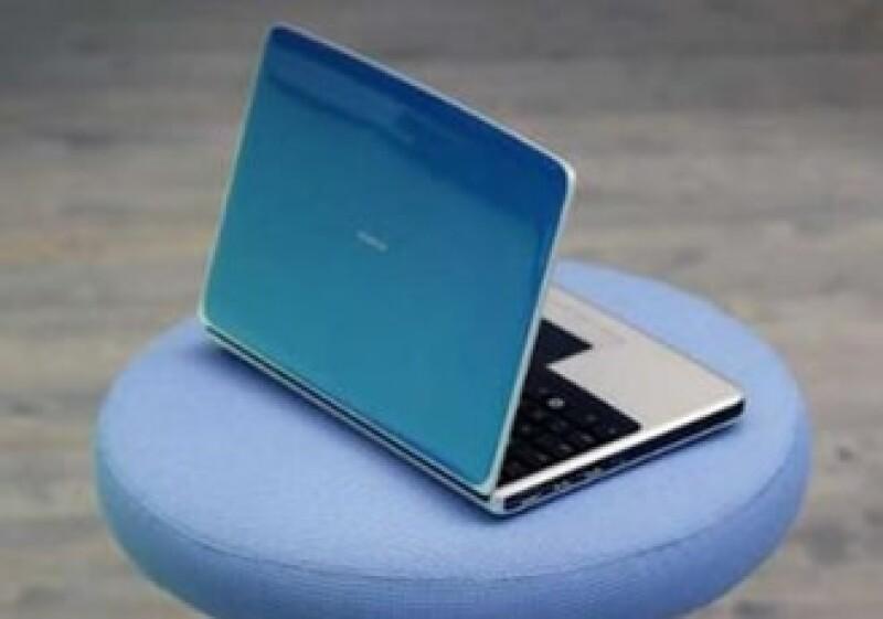 Las netbooks son computadoras que apuestan a un menor tamaño y a las funciones básicas de una laptop. (Foto: Reuters)