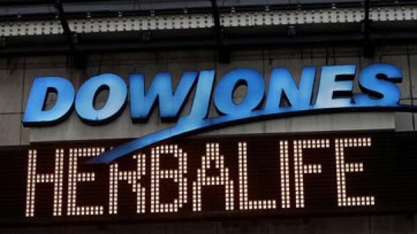 La empresa cotiza en la Bolsa de Nueva York como HLF.  (Foto: Reuters)