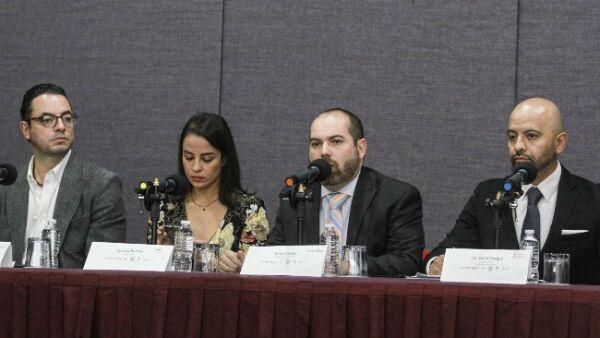 Empresarios que proponen crear una Cámara de la Industrial del Cannabis