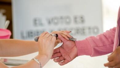 Monterrey elecciones