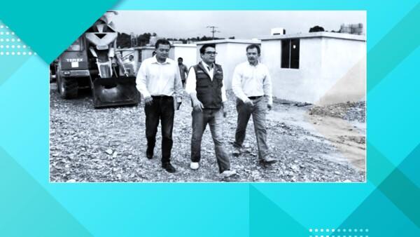 Reconstrucción en Puebla