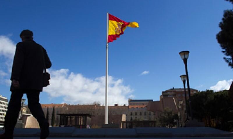 La economía española crecerá casi 1% en 2014, según estimaciones del Gobierno. (Foto: Getty Images)