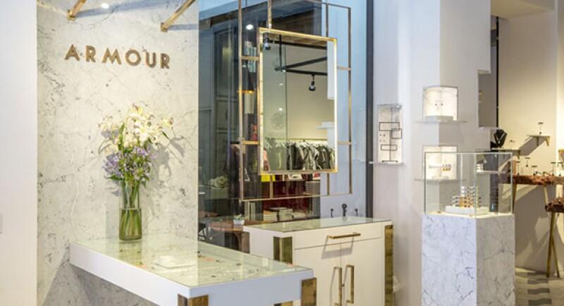 El hotel Dôce 18, se caracteriza por ser un espacio de diseño g´rafico, de modas, industrial y de gastronomía.