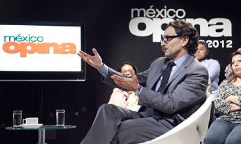 A (Foto: Grupo Expansión)