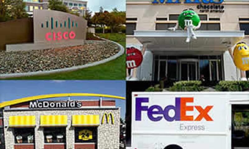 Las mejores empresas para trabajar muestran un retorno de inversión de 300%. (Foto: Archivo)