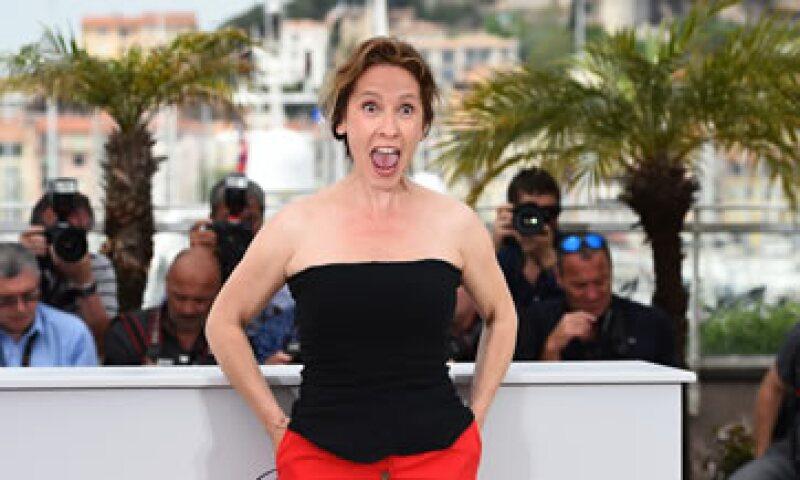 La cinta de Emmanuelle Bercot cuenta con la participación de la actriz Catherine Deneuve. (Foto: AFP )
