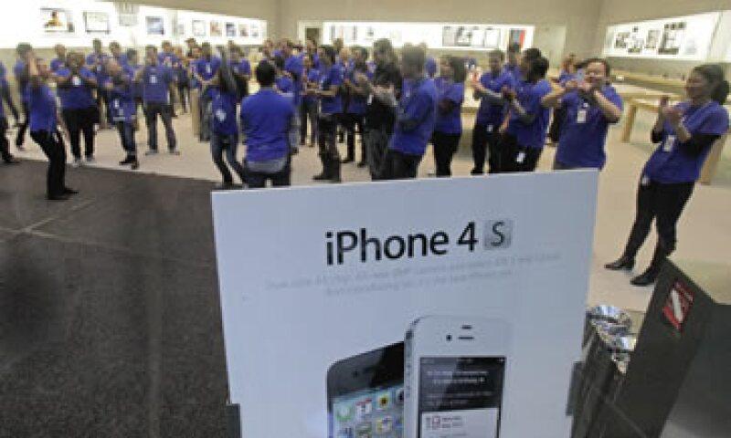Las peticiones de Samsung son parte de una intensa batalla de patentes entre ambas compañías. (Foto: AP)