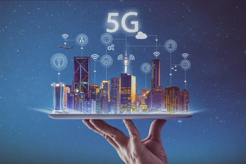 Reino Unido red 5G Huawei