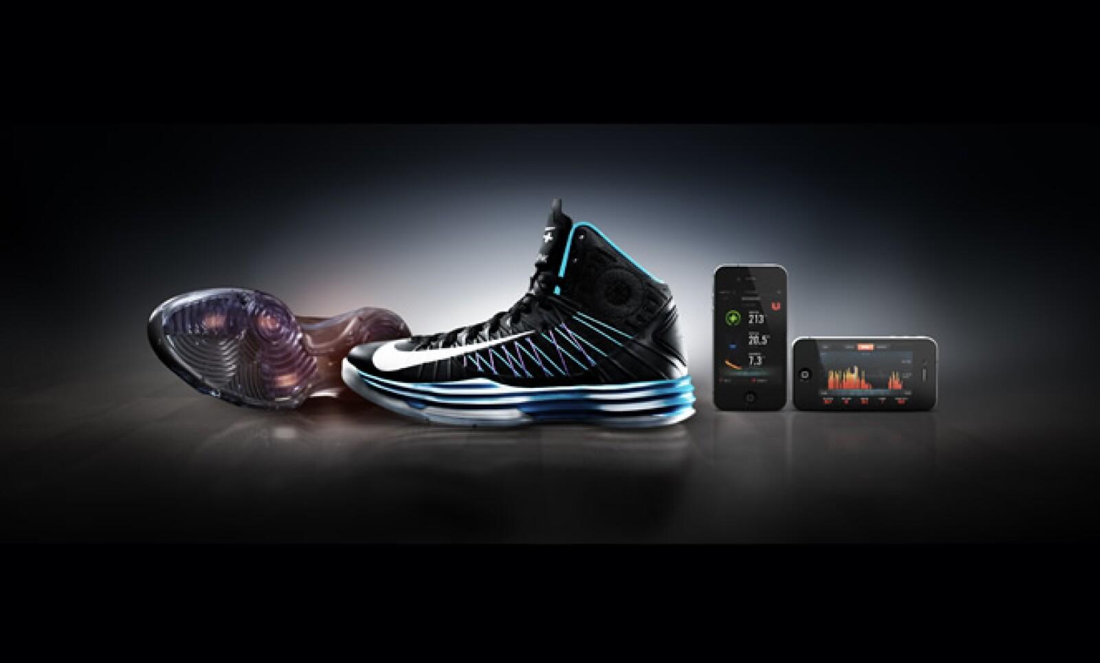 Estas zapatillas deportivas estarán disponibles este semestre en México.