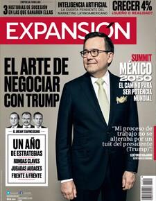 El arte de negociar con Trump