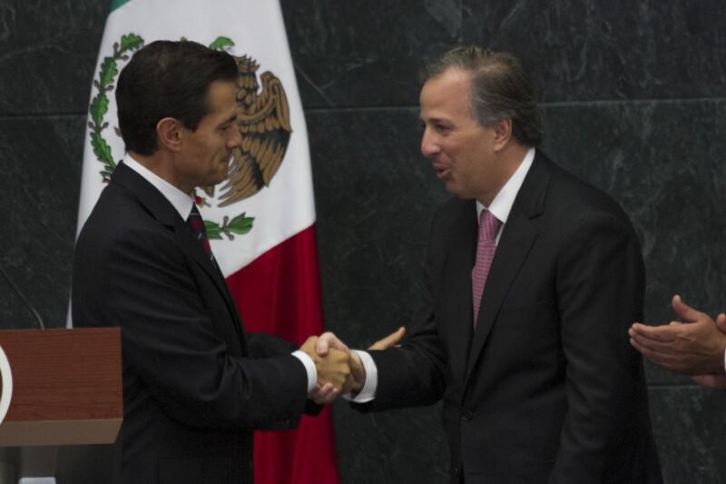 Meade y Peña