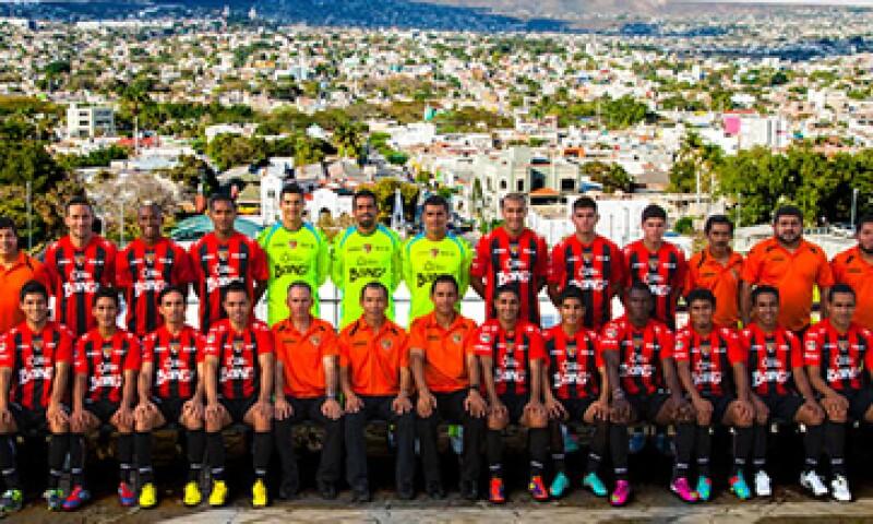 El equipo fue adquirido en 2010 por Grupo Salinas, en alianza con el Grupo Interticket. (Foto: Tomada de soyjaguar.com)