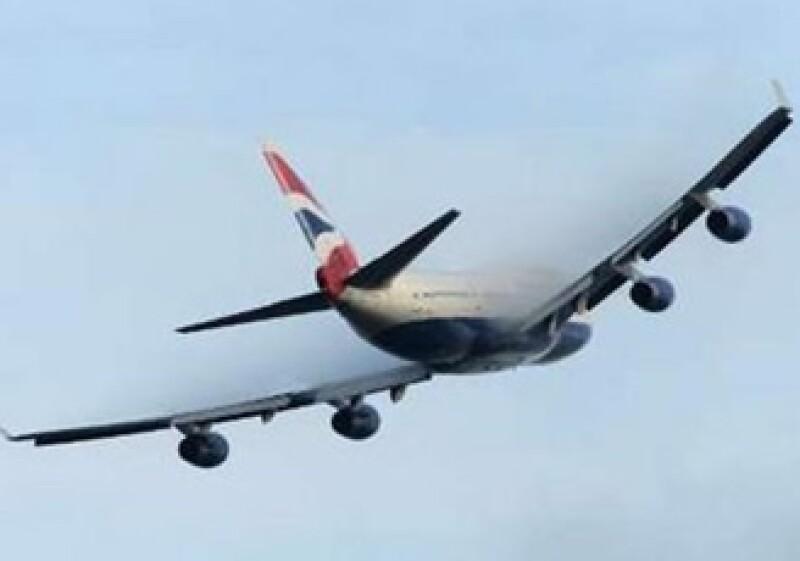 Las aerolíneas europeas serán las que registren más perdidas el año entrante. (Foto: Reuters)