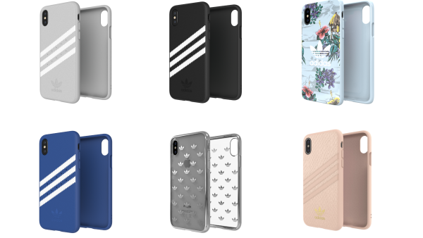 Cases Adidas y AT&T