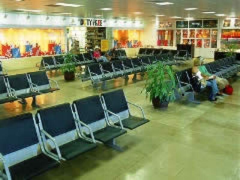 Asur enfrenta un menor número de pasajeros. (Foto: Cortesía)