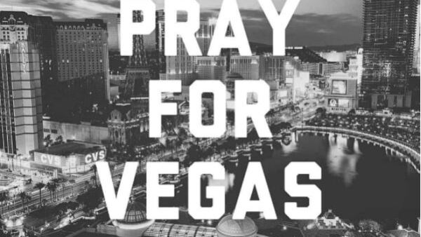 Ataque en Las Vegas.