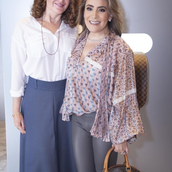 Christiane Keller, Silvia Rojo