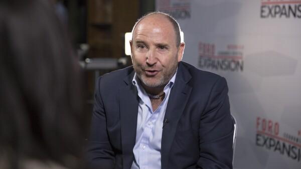 Sergio Rosengaus