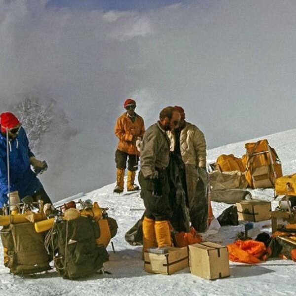 Monte Everest 10