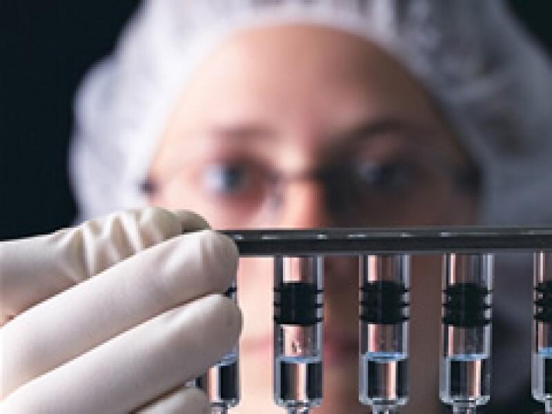 Los investigadores pueden acceder a través de Internet a bibliotecas para estudiar el ADN de la nueva cepa. (Foto: Cortesía Laboratorio Sanofi-Aventis y Sanofi-Pasteur)
