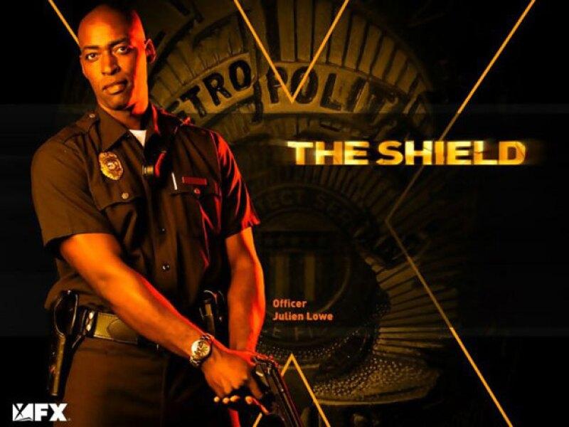 Michael Jace, quien apareciera en la serie de FOX 'The Shield', espera su sentencia después de un largo juicio en Los Ángeles.
