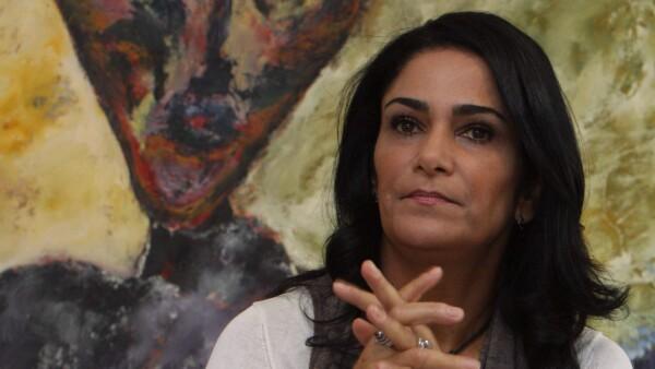 Lydia Cacho