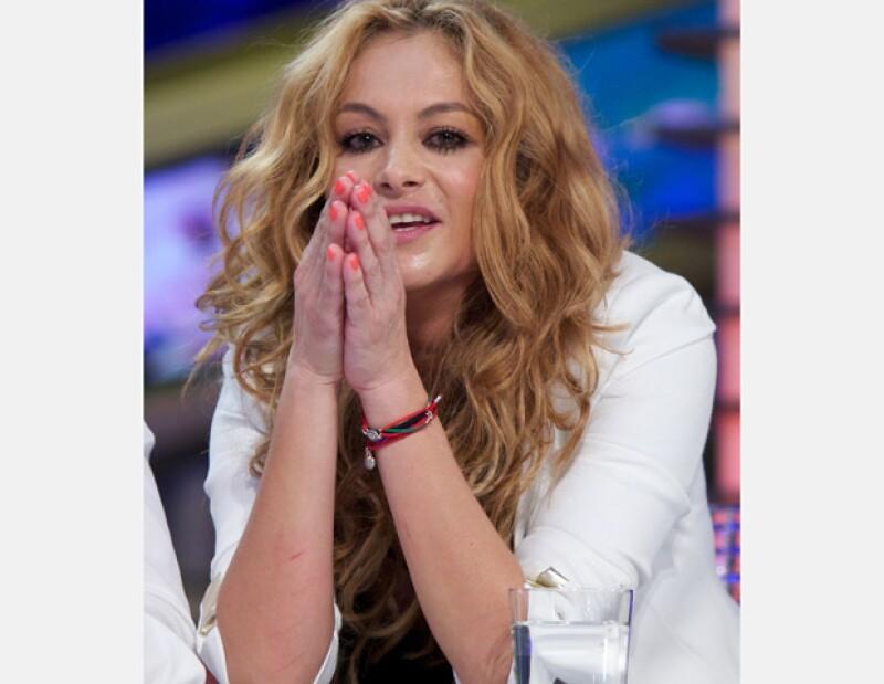 La cantante estará a partir mañana en el banquillo de los acusados, con el inicio en un tribunal civil estadounidense del juicio en su contra por presunto incumplimiento de contrato.