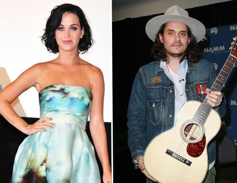 Heidi Klum, Ashton Kutcher y Katy Perry han probado que después de la tempestad, Cupido encuentra la forma de colarse y sanar las heridas de amor.