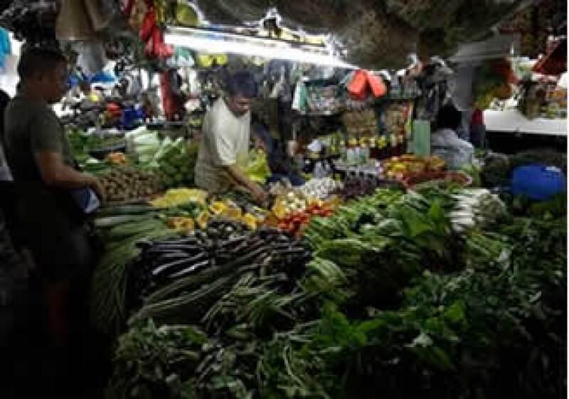 México ocupa el primer lugar en exportación de aguacate, tomate, cebolla, chiles y otros productos. (Foto: AP)