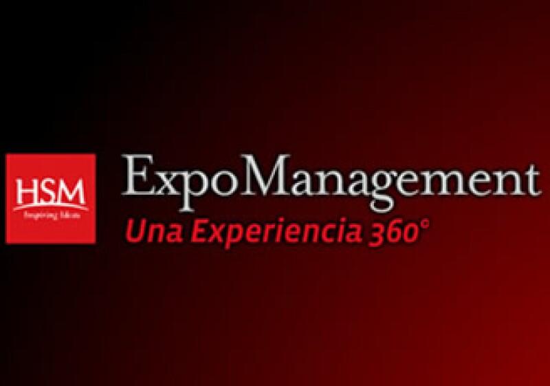 El evento será el próximo 10 y 11 de noviembre en la Ciudad de México. (Foto: Cortesía ExpoManagement 2010)