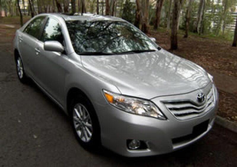 El directivo reconoció dijo que el objetivo de ventas para 2010 de Toyota se mantiene en 50,000 unidades. (Foto: Autocosmos)