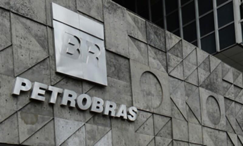 Moody's retiró a Petrobras la calificación de grado de inversión. (Foto: AFP )