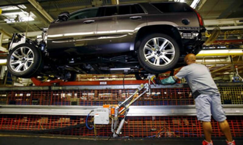 General Motors espera que el nuevo auto llegue al mercado en 2019.  (Foto: Reuters )