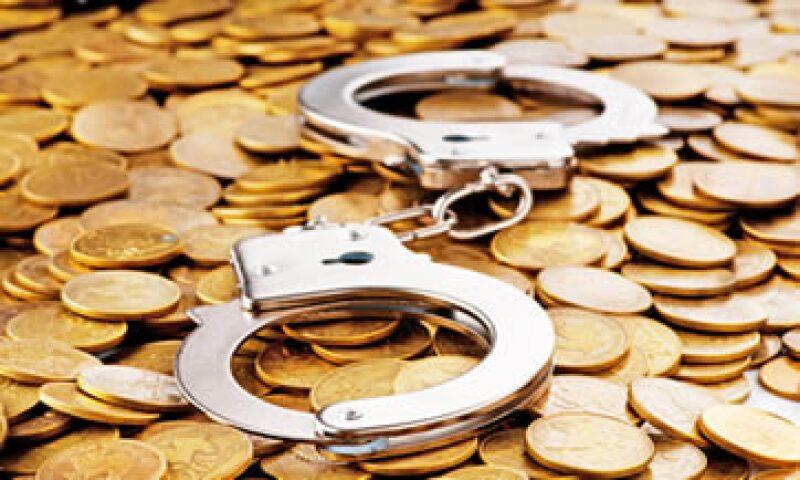 Cortar el brazo financiero del crimen organizado permitirá un combate a este tipo de actividades. (Foto: Photos To Go)