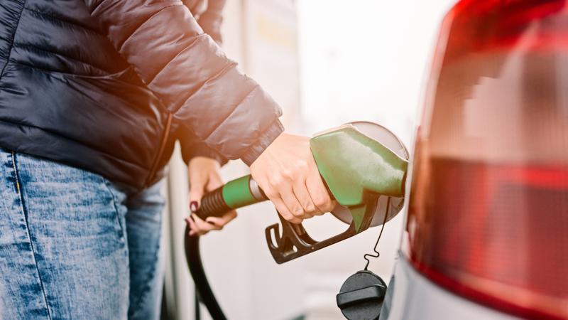 Banxico inflacion energético gasolina gas