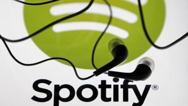 Spotify anunciará este mes su incursión en videos, reporta WSJ. (Foto: Reuters )
