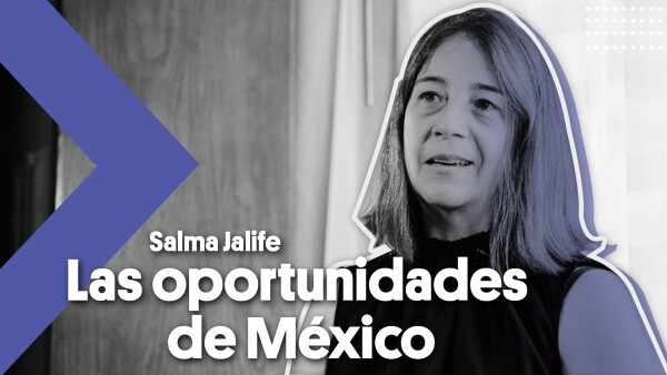 Entrevista a Selma Jalife
