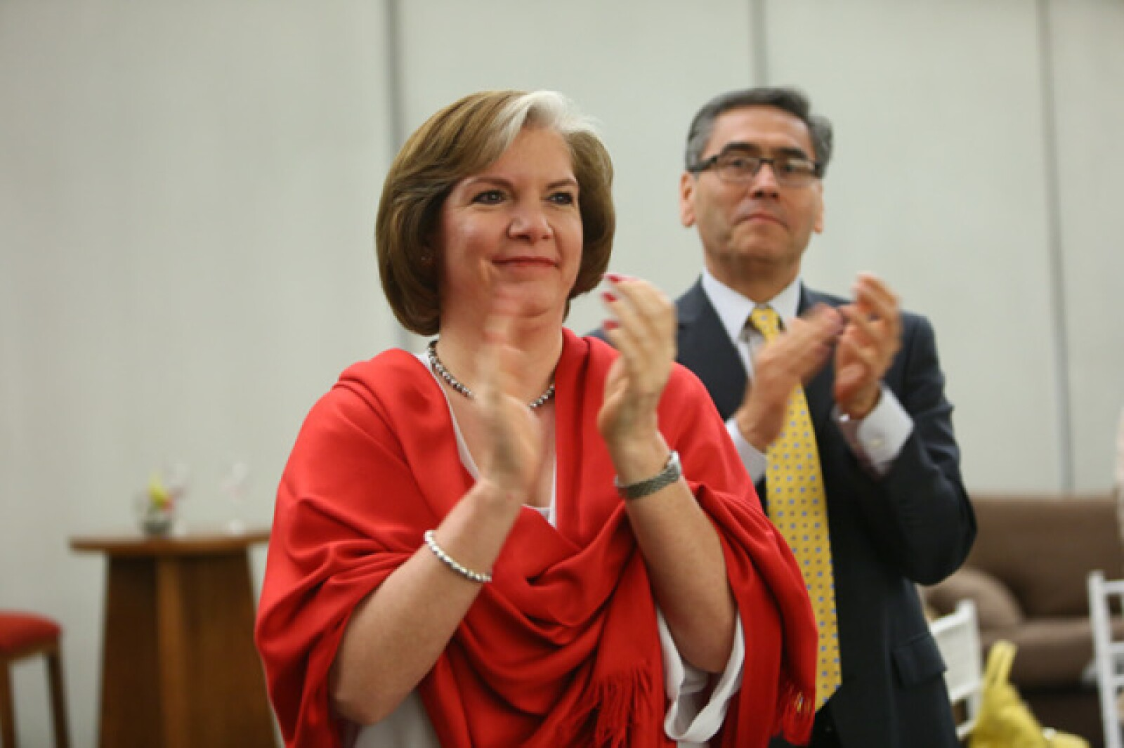 Claudia Galán