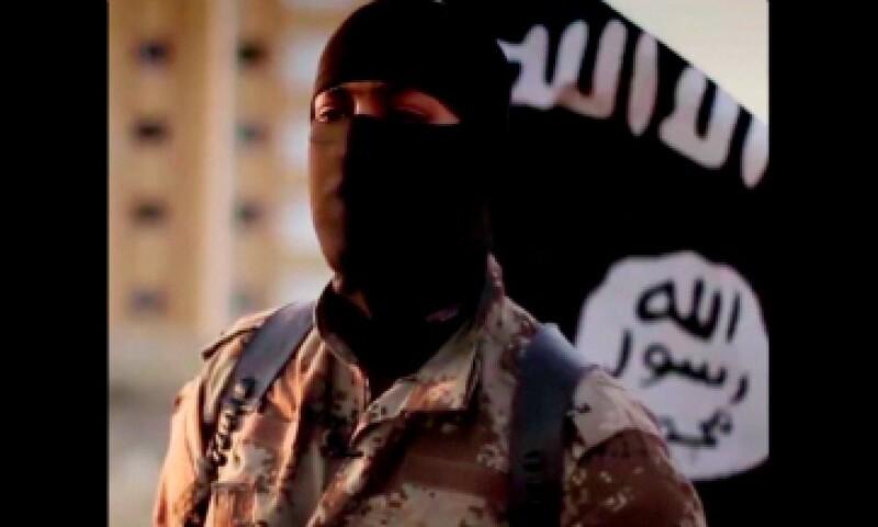 ISIS aseguró haber asesinado a los dos hombres. (Foto: Reuters)