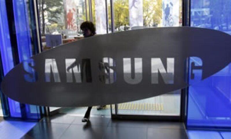 Yoon prevé que el mercado mundial de televisores planos crezca alrededor de 10% el próximo año. (Foto: Reuters)